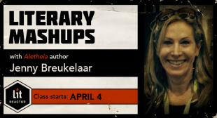 Literary Mash-Ups with J. S. Breukelaar