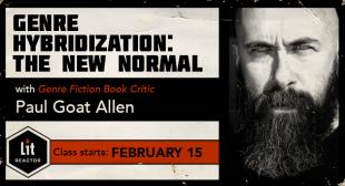 Genre Hybridization: The New Normal with Paul Goat Allen