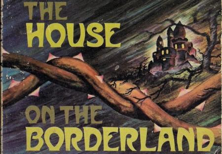 5 Public Domain Works of Classic Horror You Can Read For