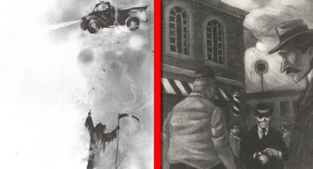 The 18 Most Egregious Art Replacements From 'Scary Stories