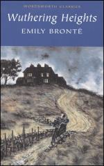 an examination of heathcliffs underlying love for catherine earnshaw Middle-school angst has nothing on the love story of catherine and heathcliff in emily bronte's famous novel ''wuthering heights'' heathcliff drives his love to the point of illness and death, but never gives up on her ghost.