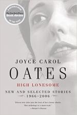 a literary analysis of where are you going where have you been by joyce carol oates 'where are you going, where have you been': joyce carol oates (women writers: texts and contexts) - kindle edition by elaine showalter download it once and read it on your kindle device, pc, phones or tablets.
