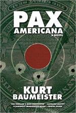 Pax americana essay