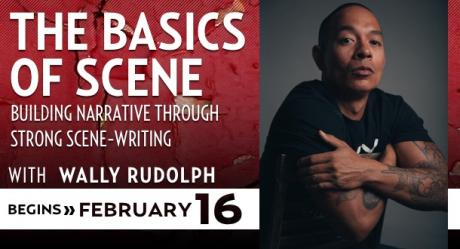 The Basics of Scene with Wally Rudolph