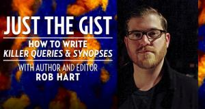 Just the Gist with Rob Hart