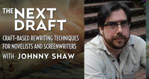 The Next Draft with Johnny Shaw