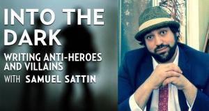 Into the Dark with Samuel Sattin - December 2014