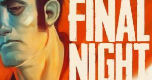 Steve Niles 'Final Night' Interview