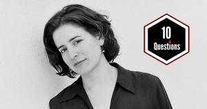 10 Questions with Aimee Bender