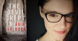 Ania Ahlborn, Horror, Interview