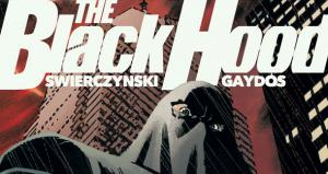 The Black Hood Returns: An Interview with Duane Swierczynski