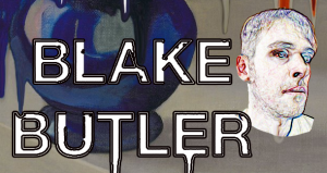 """Interview: Blake Butler on """"Alice Knott"""" and Creating Challenging Art"""