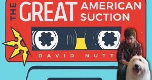 David Nutt: Dark Debacles and Bewildering Sunlight