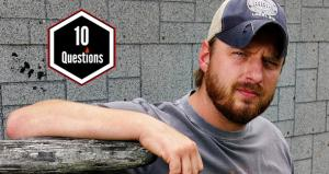 10 Questions with Frank Bill