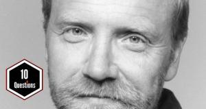 10 Questions with George Saunders