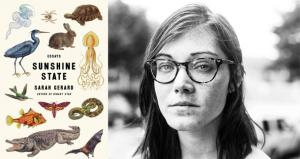 A Conversation with Sarah Gerard About Florida, Getting Reviewed by the Times, a