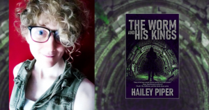 "Hailey Piper: ""Lovecraft Feared the Other; I Am the Other'"