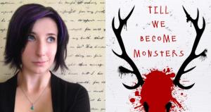 A Conversation with Horror Writer Amanda Headlee