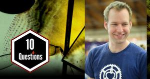 10 Questions with Joe Biel, Founder of Microcosm Publishing