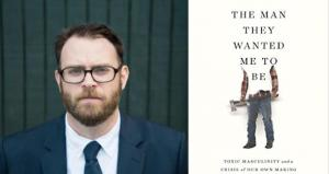 Interview: Jared Yates Sexton on 'The Man They Wanted Me to Be'