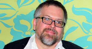 10 Questions with Jeff VanderMeer