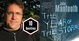 10 Questions with John Mantooth