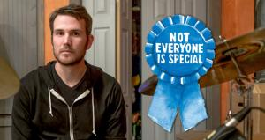 Josh Denslow is Not Special: An Interview