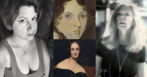 Kathe Koja on Godmothers of Horror: Emily Brontë & Mary Shelley