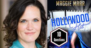 10 Questions with Margaret Marr