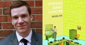 Secrets of the Slush: An Interivew with Editor and Author, Michael Nye