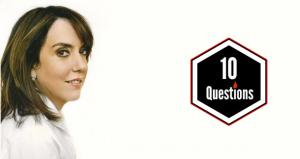 10 Questions with Sara Nelson