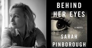 Genre-Blending and Plot Twists with Sarah Pinborough