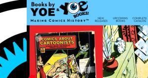 Craig Yoe & Yoe Books