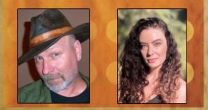 Tasting the Hurricane with John Skipp and Lindsay Lerman
