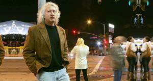 Interview: Steve Erickson 2012