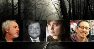 Q&A, Class, Interview, Paul Tremblay, Sarah Langan, John Langan, F. Brett Cox