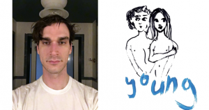 Interview: Writer & Publisher Marston Hefner