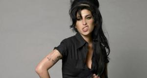 Amy Winehouse to Release Posthumous Memoir