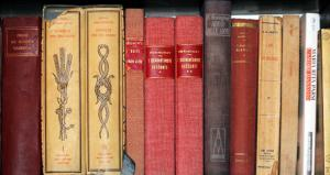 Poll shows Britons buy classic literature to look smart