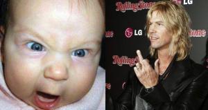 Duff McKagan Heckler