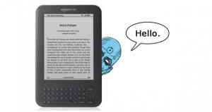 Science says eBooks add atomic weight to eReaders