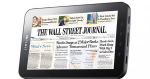 Wall Street Journal eBooks