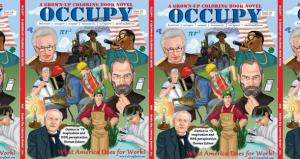 Occupy Coloring Book
