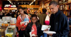 Indie Book Obama