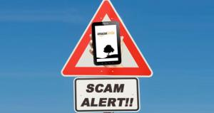 eBook Scams