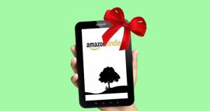 Giving the gift of eBooks