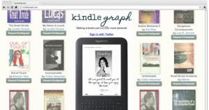 Kindlegraph