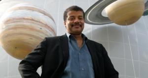 Neil deGrasse Tyson's 8 books everyone should read