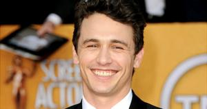 James Franco will publish next book through Amazon