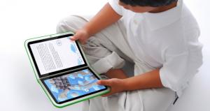 Kids prefer eBooks over print books